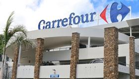 Carrefour Faa'a