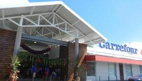 Carrefour Taravao
